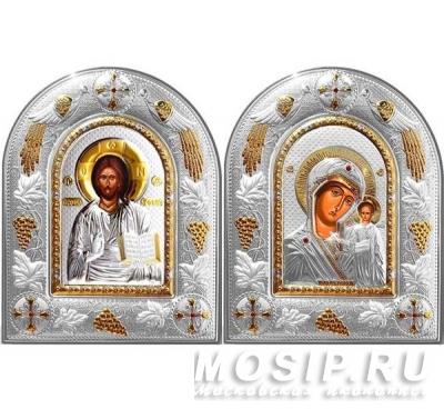 Под святой защитой: зачем нужны иконы для венчания?