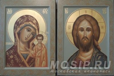 Как выбрать венчальную икону в подарок